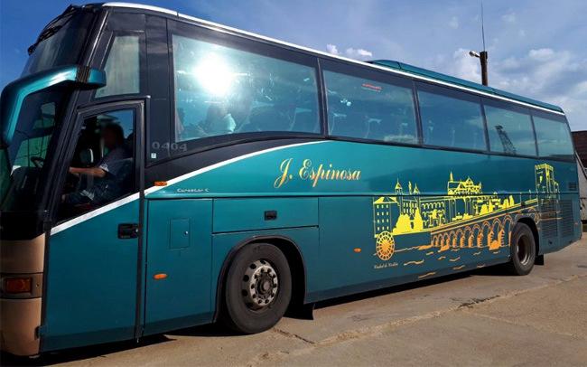 Аренда Автобус Mercedes 0404 на свадьбу Запорожье